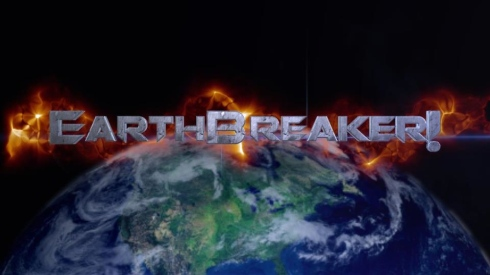 EarthBreaker Art