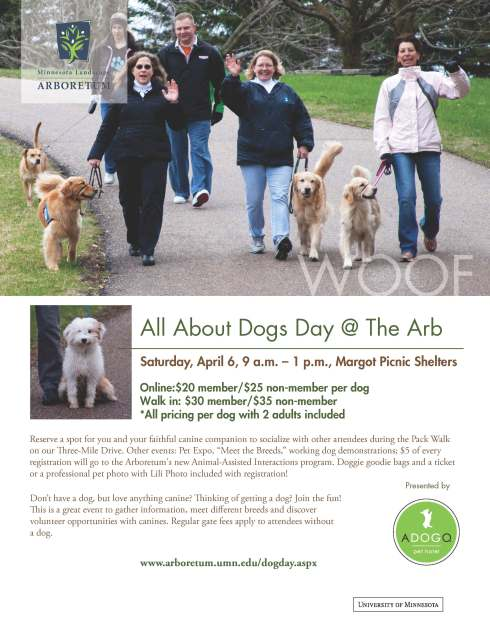 Dog Day Arb Apr2013 flyer